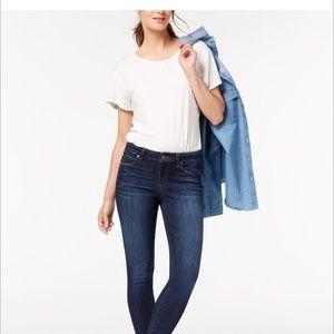 Joe's jeans TRESSA skinny ankle size: 27